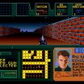 Zero Tolerance (Sega Mega Drive) скриншот-5