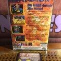 Die Hard Arcade (Sega Saturn) (NTSC-U) (б/у) фото-2