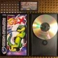 Gex (б/у) для Sega Saturn