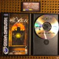Hexen (б/у) для Sega Saturn