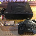 Игровая консоль Sega Saturn (MK-80200-50) (PAL) (б/у) фото-1