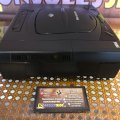 Игровая консоль Sega Saturn (MK-80200-50) (PAL) (б/у) фото-10