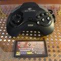 Игровая консоль Sega Saturn (MK-80200-50) (PAL) (б/у) фото-11