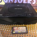 Игровая консоль Sega Saturn (MK-80200-50) (PAL) (б/у) фото-4
