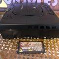 Игровая консоль Sega Saturn (MK-80200-50) (PAL) (б/у) фото-6