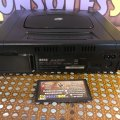 Игровая консоль Sega Saturn (MK-80200-50) (PAL) (б/у) фото-7
