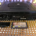 Игровая консоль Sega Saturn (MK-80200-50) (PAL) (б/у) фото-8