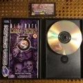 Ultimate Mortal Kombat 3 (Sega Saturn) (PAL) (б/у) фото-3