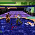 Die Hard Arcade (Sega Saturn) скриншот-2