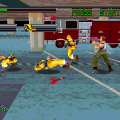 Die Hard Arcade (Sega Saturn) скриншот-5
