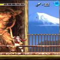 Shinobi Legions (Sega Saturn) скриншот-4
