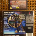 007: The World is Not Enough (б/у) для Sony PlayStation 1