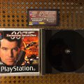 007: Tomorrow Never Dies (б/у) для Sony PlayStation 1