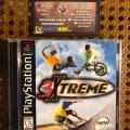 3Xtreme (б/у) для Sony PlayStation 1