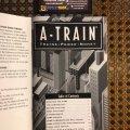 A-Train: Trains - Power - Money - Long Box (PS1) (NTSC-U) (б/у) фото-6