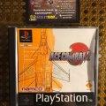 Ace Combat 2 (PS1) (PAL) (б/у) фото-1