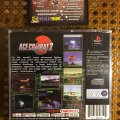 Ace Combat 2 (PS1) (PAL) (б/у) фото-4