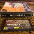 Ace Combat 2 (PS1) (PAL) (б/у) фото-5