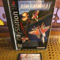 Air Combat (Long Box) (PS1) (NTSC-U) (б/у) фото-1
