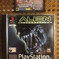 Alien Resurrection (PS1) (PAL) (б/у) фото-1