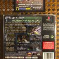 Alien Resurrection (PS1) (PAL) (б/у) фото-4