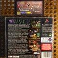 Alien Trilogy (б/у) для Sony PlayStation 1