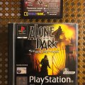 Alone in the Dark: The New Nightmare (PS1) (PAL) (б/у) фото-1