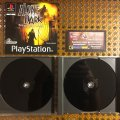 Alone in the Dark: The New Nightmare (PS1) (PAL) (б/у) фото-3