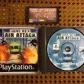 Army Men: Air Attack (б/у) для Sony PlayStation 1