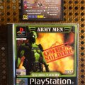 Army Men: Omega Soldier (б/у) для Sony PlayStation 1