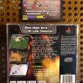 Army Men: Omega Soldier (б/у) для Sony PlayStation 1