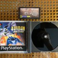 Batman: Gotham City Racer (б/у) для Sony PlayStation 1