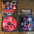 Biohazard 2 - Dual Shock Version (б/у) для Sony PlayStation 1