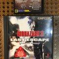 Biohazard 3: Last Escape (б/у) для Sony PlayStation 1