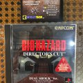 Biohazard: Director's Cut - Dual Shock Version (б/у) для Sony PlayStation 1
