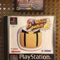 Bomberman (PS1) (PAL) (б/у) фото-1