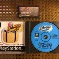 Bomberman (PS1) (PAL) (б/у) фото-2