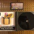 Bomberman (PS1) (PAL) (б/у) фото-3