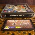 Breath of Fire IV (б/у) для Sony PlayStation 1