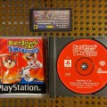 Bugs Bunny & Taz: Time Busters (б/у) для Sony PlayStation 1