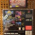 Buzz Lightyear of Star Command (б/у) для Sony PlayStation 1