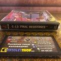 C-12: Final Resistance (PS1) (PAL) (б/у) фото-5