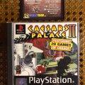 Caesars Palace II (б/у) для Sony PlayStation 1