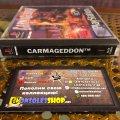 Carmageddon (б/у) для Sony PlayStation 1