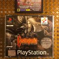 Castlevania: Symphony of the Night (Limited Edition) (PS1) (PAL) (б/у) фото-1
