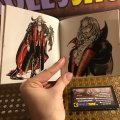 Castlevania: Symphony of the Night (Limited Edition) (PS1) (PAL) (б/у) фото-10