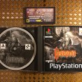 Castlevania: Symphony of the Night (Limited Edition) (PS1) (PAL) (б/у) фото-2