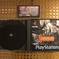 Castlevania: Symphony of the Night (Limited Edition) (PS1) (PAL) (б/у) фото-3