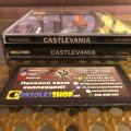 Castlevania: Symphony of the Night (Limited Edition) (PS1) (PAL) (б/у) фото-7