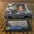 Castlevania: Symphony of the Night (б/у) для Sony PlayStation 1